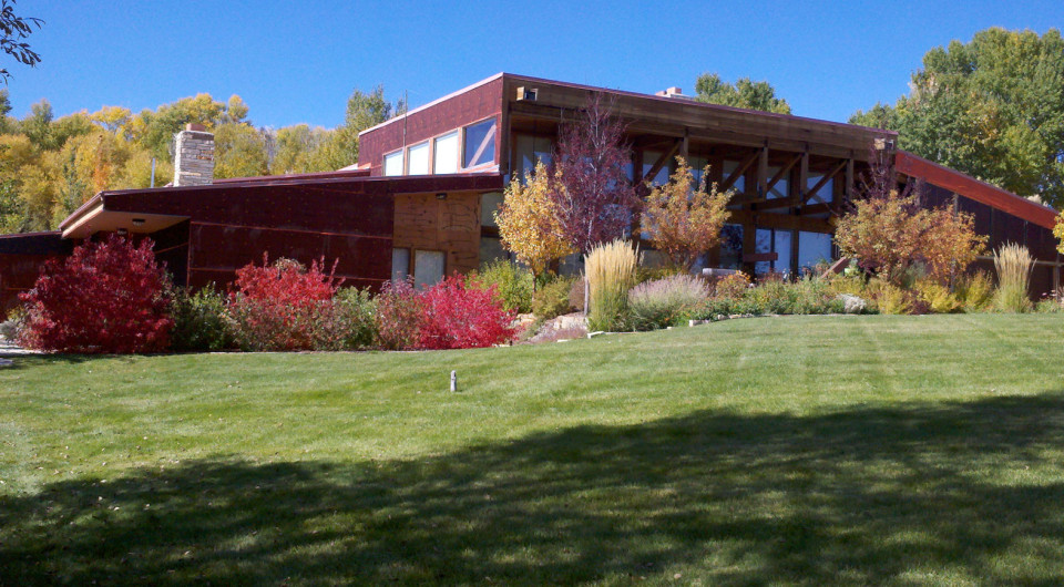 Laramie Roofing Company