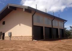 Gem-City-Roofing-Laramie-Wyoming-University-of-Wyoming-Golf-Practice-Facility-Malarkey-Shingles-1