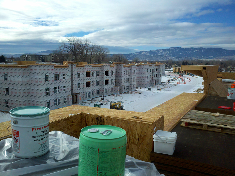 Gem City Roofing The Grove Fort Collins Colorado