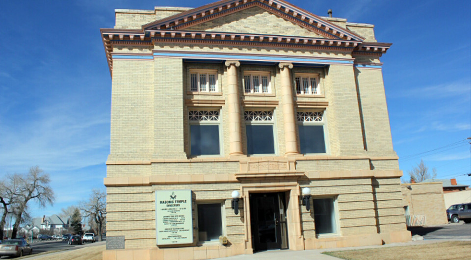 Gem-City-Roofing-Masonic-Lodge-Laramie-Wyoming